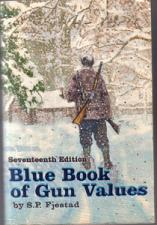 Buy Blue Book of Gun Values :: 17th Edition :: FREE Shipping