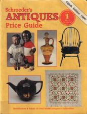 Buy Schroeder's Antiques Price Guide Eighth Edition :: FREE Shipping
