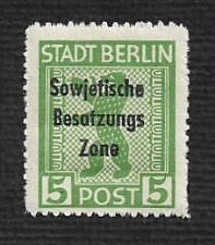 Buy Germany Hinged Scott #10N22a Catalog Value $.25