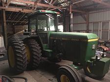 Buy 1982 John Deere 4440 Tractor