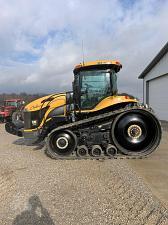 Buy 2008 Challenger MT765B Tractor
