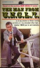 Buy Lot of 3: Man from U.N.C.L.E. 1965 PBs :: FREE Shipping