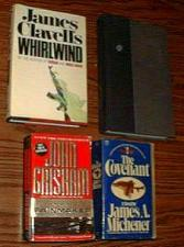 Buy Lot of 8: Fiction Books :: Lot # 1 :: FREE Shipping