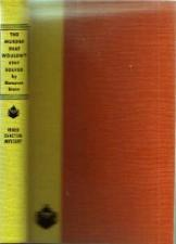 Buy Lot of 3: Inner Sanctum Mystery HBs from the 1950s :: FREE Shipping