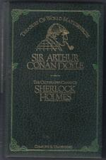 Buy THE CELEBRATED CASES OF SHERLOCK HOLMES Treasury HB :: FREE Shipping