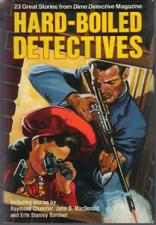 Buy HARD-BOILED DETECTIVES :: Dime Detective Mag Stories HB :: FREE Shipping