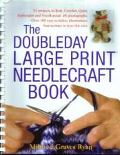 Buy The DOUBLEDAY LARGE PRINT NEEDLECRAFT BOOK :: FREE Shipping