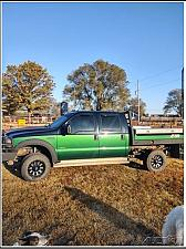 Buy 2001 Ford F-350 Service Truck