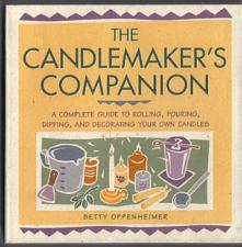 Buy The Candlemaker's Companion :: FREE Shipping