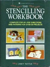 Buy The Stenciling Workbook HB w/ DJ :: FREE Shipping