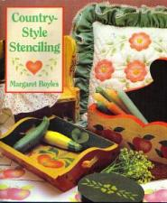 Buy Country-Style Stenciling HB w/ DJ :: FREE Shipping