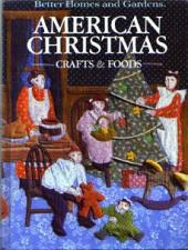 Buy American Christmas Crafts & Foods HB :: FREE Shipping