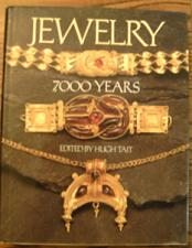 Buy JEWELRY 7,000 YEARS :: Illustrated HB w/ DJ :: FREE Shipping