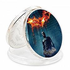 Buy Batman uncirc. souvenir coin 2020 #3