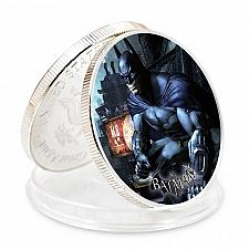 Buy Batman uncirc. souvenir coin 2020 #4