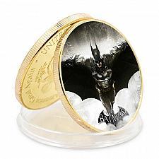 Buy Batman uncirc. souvenir coin 2020 #5