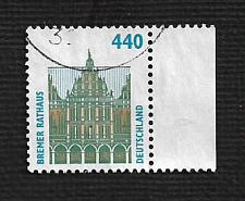 Buy German Used Scott #1853 Catalog Value $3.50