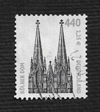Buy German Used Scott #1854 Catalog Value $3.50