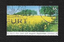 Buy German Used Scott #2398 Catalog Value $.75