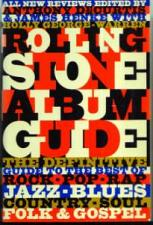 Buy Rolling Stone Album Guide :: FREE Shipping