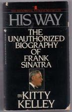 Buy HIS WAY :: THE UNAUTHORIZED BIOGRAPHY OF FRANK SINATRA :: FREE Shipping