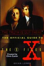 Buy The Official Guide to The X Files :: FREE Shipping