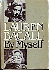 Buy Lauren Bacall HB w/ DJ :: FREE Shipping