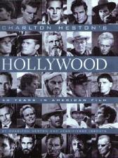 Buy CHARLTON HESTON'S HOLLYWOOD : 50 Years in American Film :: FREE Shipping