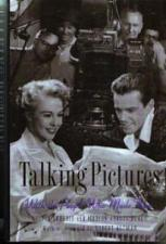 Buy TALKING PICTURES With the People Who Made Them HB w/ DJ :: FREE Shipping