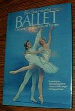 Buy The Colorful World of BALLET HB w/ DJ :: FREE Shipping