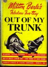 Buy OUT OF MY TRUNK :: 1950 HB w/DJ by Milton Berle :: FREE Shipping
