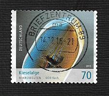 Buy German Used Scott #2877 Catalog Value $.80