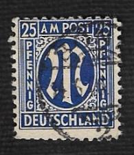 Buy German Used Scott #3N13a Catalog Value $1.50