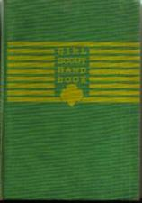 Buy GIRL SCOUT HAND BOOK :: 1944 HB :: FREE Shipping