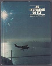 Buy AN INVITATION TO FLY : Basics for the Private Pilot HB :: FREE Shipping