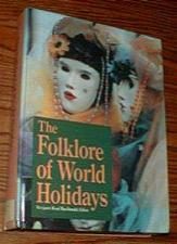 Buy The Folklore of World Holidays HB :: FREE Shipping