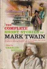 Buy The COMPLETE SHORT STORIES of MARK TWAIN 1957 HB w/ DJ :: FREE Shipping