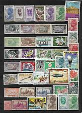 Buy Ivory Coast Mixed Lot All Different