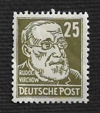 Buy Germany Hinged Scott #10N38 Catalog Value $.35