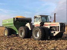 Buy White 4-270 Tractor
