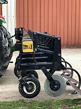 Buy 2000 Landoll Row Crop Cultivator