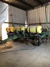 Buy John Deere 7240 No-Till Planter
