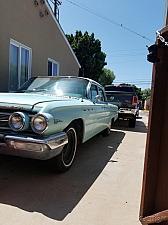 Buy 1962 Buick LeSabre 4-Door Sedan