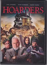 Buy The Hoarders DVD 2018 - Very Good