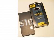 Buy New Cond. Unlocked Vrzn 128gb Samsung Galaxy S10e Deal Warnty 7/21
