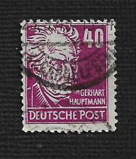 Buy Germany Used Scott #10N40 Catalog Value $2.50