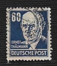 Buy Germany Used Scott #10N43 Catalog Value $1.75