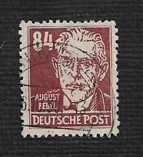 Buy Germany Used Scott #10N44 Catalog Value $3.50