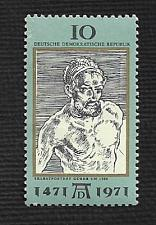 Buy German DDR MNH Scott #1298 Catalog Value $.25