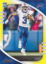 Buy Gabriel Davis #136 - Bills 2020 Yellow Panini Rookie Football Trading Card